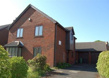 Thumbnail 4 bedroom property for sale in Bowland View, Preston