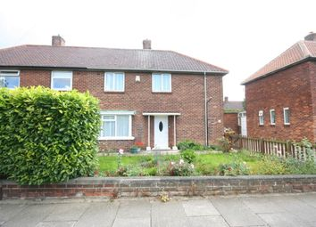 Thumbnail 3 bed terraced house to rent in Cavendish Road, Middlesbrough