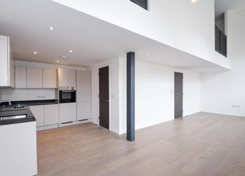 Thumbnail 2 bed flat for sale in Canterbury Road, Queens Park NW6,