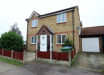 Thumbnail 4 bed link-detached house for sale in Danbury Crescent, South Ockendon
