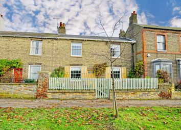 The Walks East, Huntingdon, Cambridgeshire. PE29. 3 bed property for sale