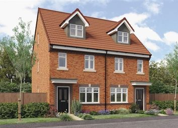 Thumbnail 3 bed property for sale in Croston Road, Leyland