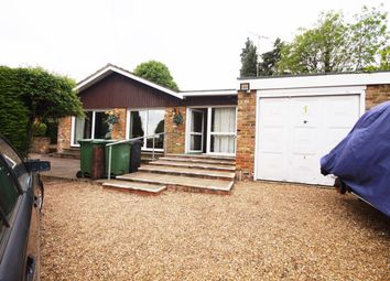 3 bed bungalow for sale in High Ridge Close, Hemel Hempstead Herts HP3