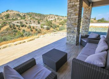 Thumbnail 3 bed villa for sale in Agia Anna Street 1, Akhisar, Cyprus