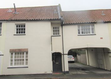 Thumbnail 3 bed terraced house to rent in James Street, Louth