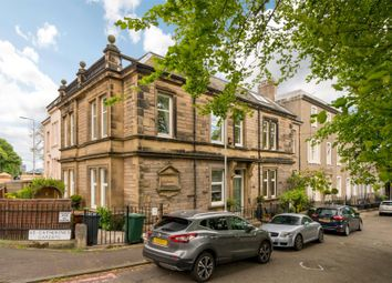 Thumbnail 3 bed flat for sale in St Catherines Gardens, Corstorphine, Edinburgh