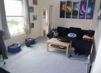 Thumbnail 1 bed flat to rent in Uttoxeter New Road, Derby