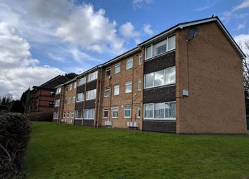 Thumbnail 2 bed flat to rent in Evington Lane, Leicester