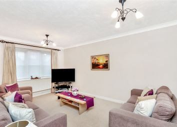 Thumbnail 4 bed detached house for sale in Peacock Walk, Abbots Langley