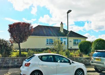 3 bed bungalow for sale in Court Road, Torquay TQ2
