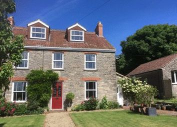 Thumbnail 4 bed property for sale in Nine Barrows Lane, Priddy, Wells