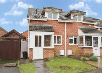 Thumbnail 1 bed end terrace house for sale in Braunston Drive, Hayes