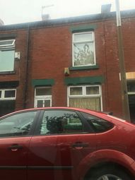 Thumbnail 2 bedroom terraced house for sale in Angle Street, Bolton