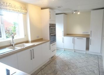 Thumbnail 3 bedroom detached house to rent in Talavera Road, Brockhill Village, Norton, Worcester