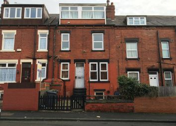 Thumbnail 3 bed terraced house to rent in Brownhill Avenue, Harehills