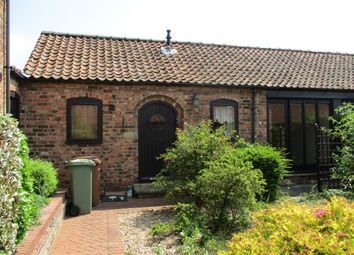 Thumbnail 1 bed cottage to rent in Whitehall Cottages, Humberston