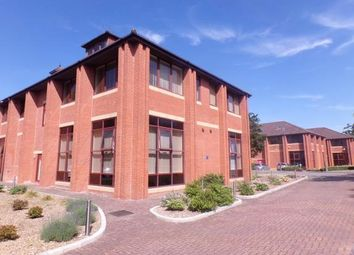 Thumbnail 1 bed flat for sale in Ancells Road, Fleet, Hampshire