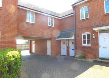 Thumbnail 1 bed flat to rent in The Meadows, Old Stratford, Milton Keynes