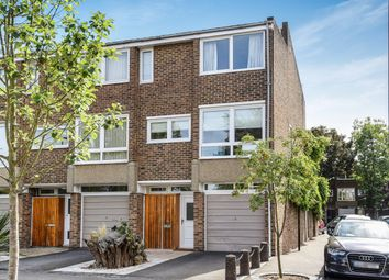 Thumbnail 4 bed semi-detached house for sale in Deena Close, Queens Drive, London