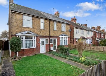Thumbnail 2 bed semi-detached house for sale in Essella Road, Willesborough, Ashford