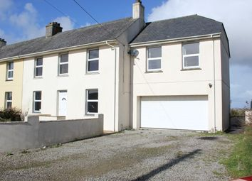 Thumbnail 4 bed semi-detached house to rent in Metha Road, St Newlyn East