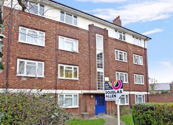 Thumbnail 3 bedroom flat for sale in Bulwer Court Road, London
