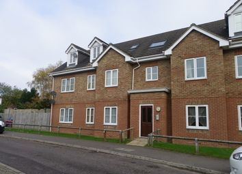 Thumbnail 2 bedroom flat to rent in Seaweed Close, Weston Lane, Southampton