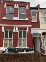 4 bed terraced house for sale in Thorpe Road, Stamford Hill N15