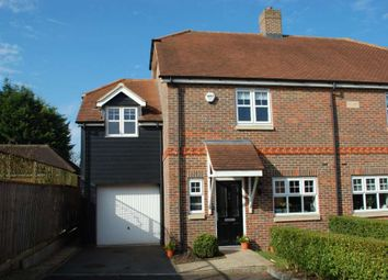 Thumbnail 3 bed semi-detached house to rent in Chairmakers Close, Princes Risborough