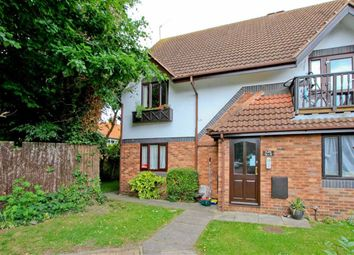 Thumbnail 2 bed maisonette for sale in Osprey Close, West Drayton, Middlesex