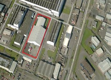 Thumbnail Warehouse to let in Building 5, Central Park, Mallusk, Newtownabbey, County Antrim