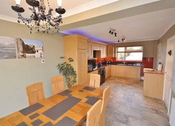 Thumbnail 3 bed semi-detached house for sale in Oxford Road, Oakley, Aylesbury