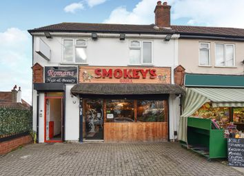 Thumbnail Retail premises for sale in 286 High Street, Langley SL3,