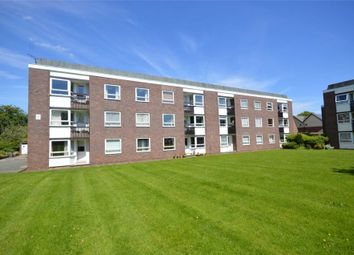 Thumbnail 2 bed flat to rent in Lancelyn Court, Spital, Wirral