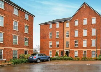 Thumbnail 2 bed flat for sale in Meadow Rise, Meadowfield, Durham, County Durham