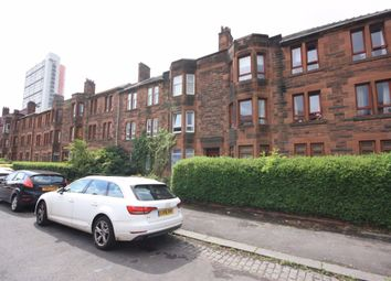 Thumbnail 3 bed flat to rent in Glencoe Street, Anniesland, Glasgow
