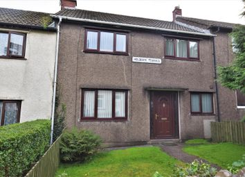 Thumbnail 3 bed terraced house for sale in Holborn Terrace, Millom