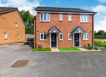 2 bed semi-detached house for sale in Mentor Close, Walsall, Walsall WS2