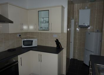 Thumbnail 2 bedroom flat to rent in Cartington Terrace, Heaton, Newcastle Upon Tyne