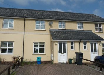Thumbnail 3 bed terraced house to rent in Cwrt Maesyderi, Llanfaes, Brecon