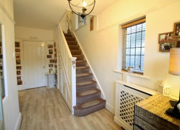 Thumbnail 3 bed semi-detached house for sale in Vale Croft, Pinner
