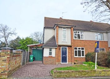 Thumbnail 3 bed semi-detached house for sale in Queens Road, Hampton