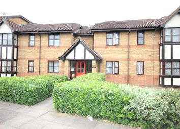 Thumbnail 2 bedroom flat for sale in Redwood Grove, Bedford, Bedfordshire