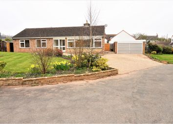 Thumbnail 3 bed detached bungalow for sale in Orchard Rise, Binton