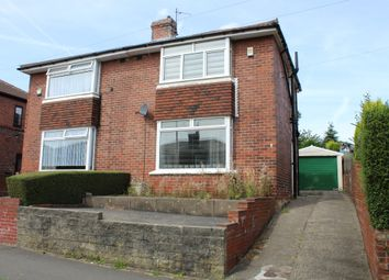 Thumbnail 2 bed semi-detached house for sale in Newlands Road, Intake, Sheffield