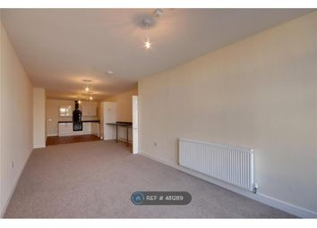 Thumbnail 2 bed flat to rent in Albert Road, Middlesbrough