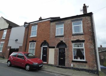Thumbnail 3 bed semi-detached house for sale in Bank Street, Tunstall, Stoke-On-Trent