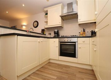 Thumbnail 2 bed flat for sale in Park View Apartments, Lincoln Road, Lincoln