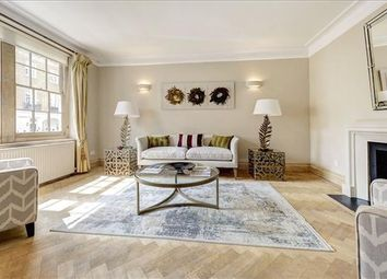 2 bed terraced house for sale in Eaton Terrace, Belgravia, London SW1W