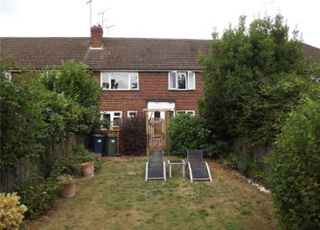 Thumbnail 2 bed flat for sale in Little Boltons, Marlow, Buckinghamshire